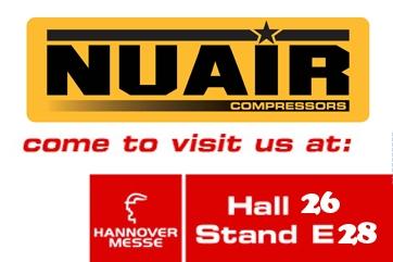 Nuair en Hannover 2017 del 24 - 28 Abril 50