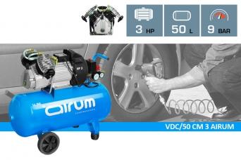 Nuevo Modelo EN V : VDC/50 CM3 AIRUM