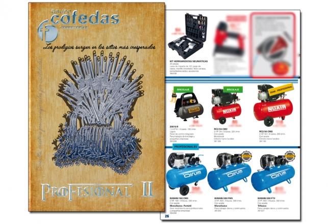 Nuevo folleto COFEDAS Profesional II 2017 30