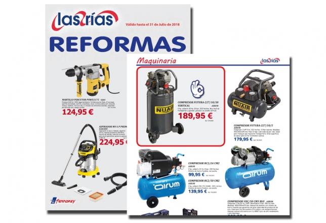 Nuevo folleto Las Rias REFORMAS 2018 9
