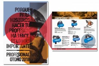 Nuevo folleto Ferrokey Comafe Otoño 2018