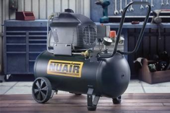 Nuevo modelo FC2 24 S y FC2 50 S de NUAIR