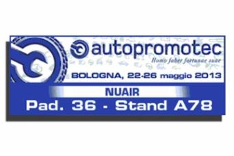 autopromotec 2013