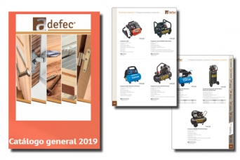 Catalogo Adefec 2019