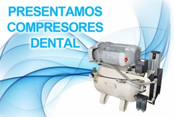 Presentamos comp DENTAL