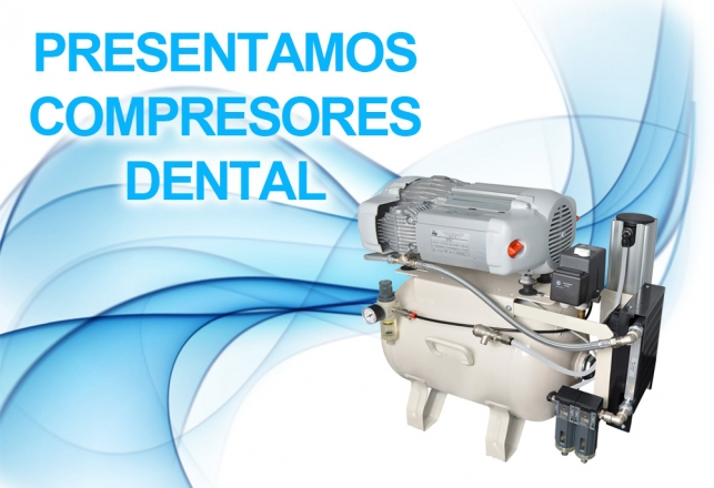 Presentamos comp DENTAL 142