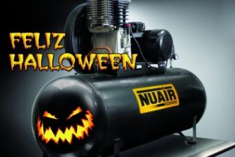 Os deseamos un Feliz Halloween