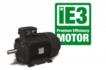 Motores electricos IE3 Premium Efficiency