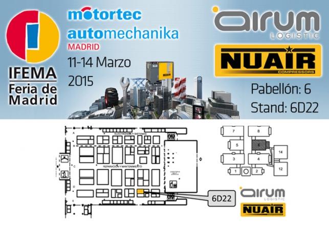 Airum Nuair en Motortec Marzo 2015 122