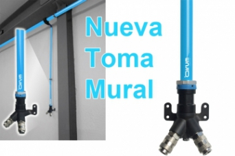 Nueva Pieza Redes Neumaticas Airum