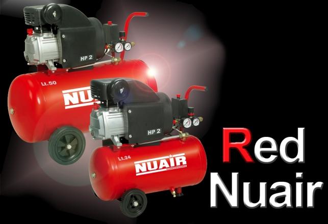 Hobby Red-Nuair 147