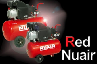 Hobby Red-Nuair