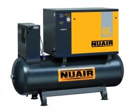 Compresor Insonorizado AIRSIL 2 NB7-7,5T-500-ES