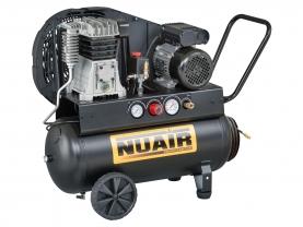 Compresor pistón B 2800B/3M/50 TECH Nuair