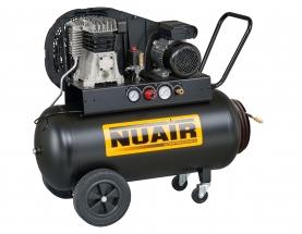 Compresor pistón B 2800B/3M/100 TECH Nuair