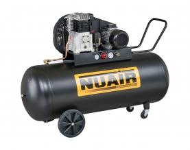 Compresor piston B 2800B/3M/200 TECH Nuair