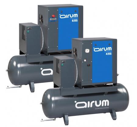 Airum 5.5 Hp a 15 Hp