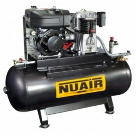 Motocompresor Diesel