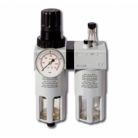 Conjunto Filtro-Regulador-Lubricador