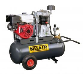 Motocompresor Gasolina 14Bar