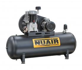 Compresor piston NB7/7,5/500 FT Nuair 15bar