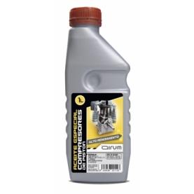 Lata aceite compresores de piston 1lt