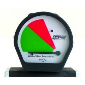 manometro diferencial DIG 04