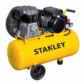 Compresor piston B-251E/9/50 Stanley 2hp 50lts 9bar