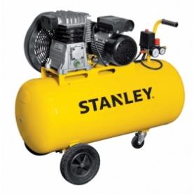 Compresor piston B345E/9/100 Stanley 3hp 100lts 9bar