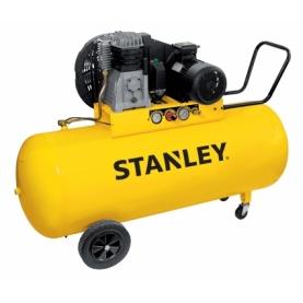 Compresor piston B350/10/200TStanley 3hp 200l Trif