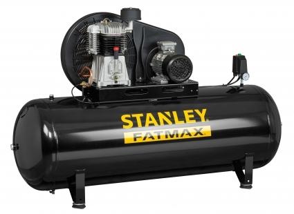 COMPRESORES DE PISTON DOBLE ETAPA- Los compresores cilindricos doble etapa, lubrificados y con transmision  por correas han sido proyectados y construidos para trabajos duros.