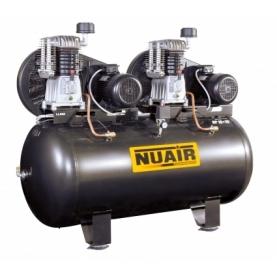Compresor piston B3800B/270 FT3 TD NUAIR