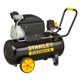 D 211/8/50S STANLEY FATMAX 2HP 50LTS
