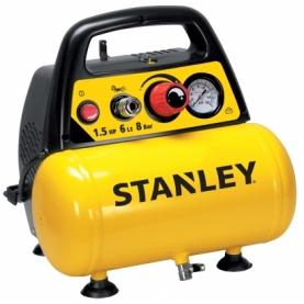 DN 200/8/6 Stanley 1.5Hp  6L mono
