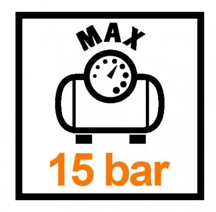 15 Bar