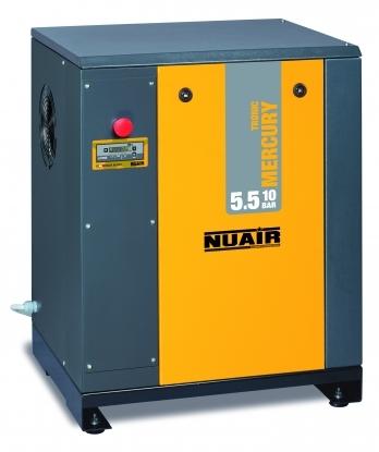 Compresor de tornillo:  Caracteristicas tecnicas y extras que incorpora: