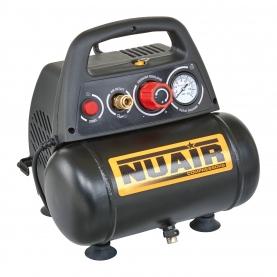 Compresor pistón NEW VENTO 200/8/6 Nuair