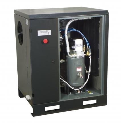 Optima accesibilidad a los elementos internos que permite un mantenimiento ordinario de gran sencillez.