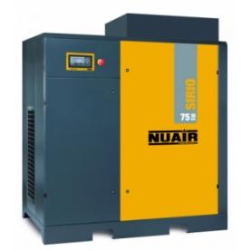 Compresor tornillo Sirio 75-10 100Hp 10 bar