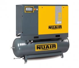 Compresor tornillo STAR 18.5-10-500